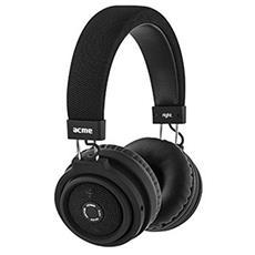 BH60 Foldable Bluetooth cuffia