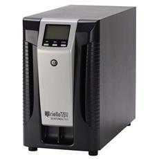 Sentinel Pro 3000 3000VA 9AC outlet (s) Mini tower Nero gruppo di continuità (UPS)