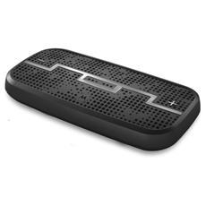 DECK, 1.0, Con cavo e senza cavo, NFC / Bluetooth / 3.5mm, 90m, Nero, Universale