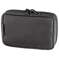 73088510 Custodia a tasca Nylon Nero custodia per navigatore