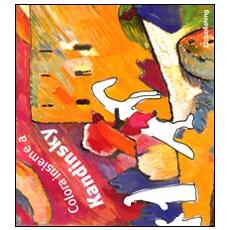 Colora insieme a Kandinsky
