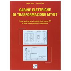 Cabine elettriche di trasformazione MT-BT. Come realizzarle nel rispetto delle norme CEI e delle nuove regole di connessione