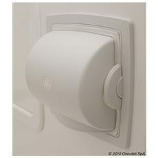 Porta carta igienica DryRoll