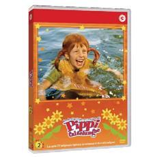 Dvd Pippi Calzelunghe #02