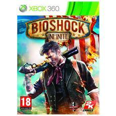 X360 - Bioshock Infinite
