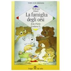 Famiglia degli orsi (La)