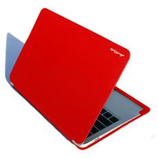 "Candy Convertible 13"" MacBook Air Case 13"" Cover Rosso"