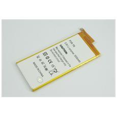 Batteria Potenziata Compatibile Huawei Ascend P8 Hb3447a9ebw Da 3000ma