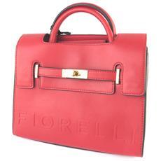bag designer '' rosso - 265x245x12 cm - [ n9101]