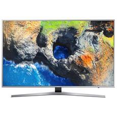 "TV LED Ultra HD 4K 49"" UE49MU6400 Smart TV RICONDIZIONATO"