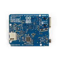 Yún, Ethernet, USB, Wi-Fi, Atheros AR9331