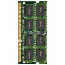 8GB DDR3L SO-DIMM, DDR3L, Computer portatile, 204-pin SO-DIMM, 1 x 8 GB