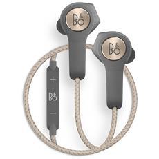 Auricolari con Microfono Bluetooth Beoplay H5 Colore Sabbia