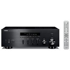 Sintoamplificatore R-S300 2 canali Potenza 2x50 Watt compatibile iPhone / iPod / Bluetooth Colore Nero
