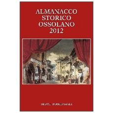 Almanacco storico ossolano 2012