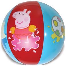 Pallone a Spicchi Peppa Pig