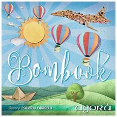 "Agora' Feat. Patrizio Fariselli - Bombook (12"")"