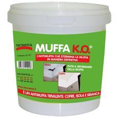 Muffa K. ospeciale Antimuffa Sbiancante Da Lt 3