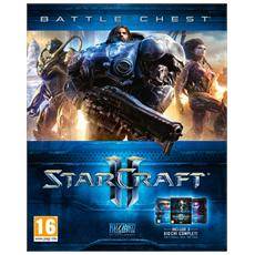 PC - Starcraft 2 - Battle Chest Volume 2