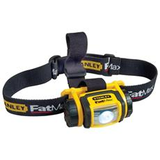 Fatmax Torcia Frontale Luce Led Fmht0-70767