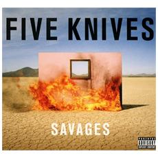 Five Knives - Savages