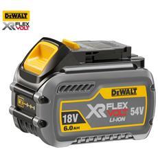Batteria Dcb546 Flexvolt 54v / 18v 6,0 Ah