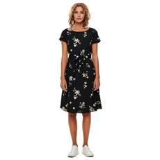 454cd5a2411d Jacqueline de yong - Star S   s Belt Dress Wvn Fs Vestito Da Donna Tg. Francese  36 - ePRICE