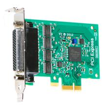 IX-450 Interno Seriale scheda di interfaccia e adattatore