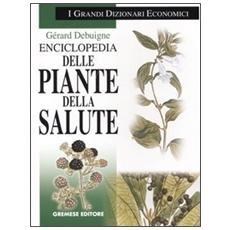 Enciclopedia delle piante della salute