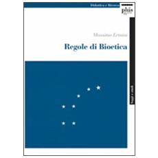 Regole di bioetica