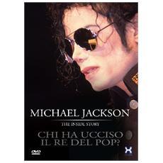 Dvd Jackson Michael - Chi Ha Ucciso Il. .