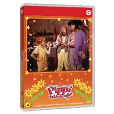 Dvd Pippi Calzelunghe #04