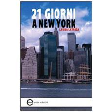 21 giorni a New York