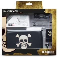 Pack Essential Pirates 3DS XL