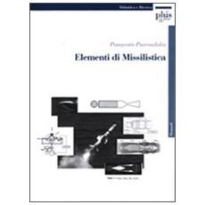 Elementi di missilistica