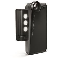 Custodia protettiva per Iphone 6 bianca