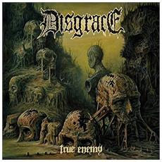 Disgrace - True Enemy