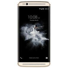 """Axon 7 Mini Oro 32 GB 4G/LTE Display 5.2"""" Full HD Slot Micro SD Fotocamera 16 Mpx Android Europa"""