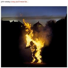 John Wesley - A Way You'll Never Be (3 Lp)