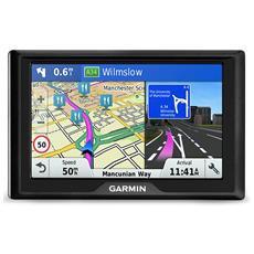 """Drive 51 LMT-S Navigatore Display 5"""" TFT Touch screen con Mappe Europa completa + Autovelox e aggiornamenti a vita"""
