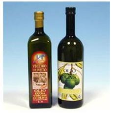 Biomed Olio Ex-verg. oliva 1lt