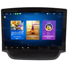 Autoradio Specifica Ford Ecosport Android 6.0 Wifi Gps Bluetooth Usb Sd Mp3 Jfsound Mirror Link Airp