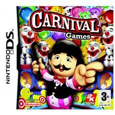 NDS - Carnival: Arriva Il Luna Park