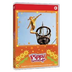Dvd Pippi Calzelunghe #05