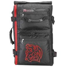 Backpack Mission