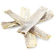 Snack per cani Sea Jerky Skinny Strips (pelle essiccata) 100 gr
