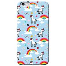 Unicorn Cover Iphone 6 / Iphone 6s