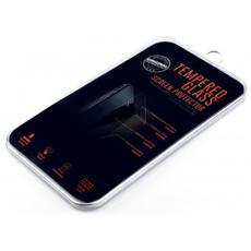 Pellicola In Vetro Temperato Per Samsung S3 Mini I8190 Antigraffio Qualità Platinum 0,33 Mm
