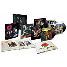 Hanoi Rocks - Strange Boys (6 Lp)