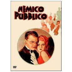 Dvd Nemico Pubblico (1931)
